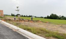 Chính chủ bán mảnh đất giá lỗ vốn tại Quốc lộ 50, sổ sẵn