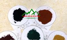 Địa chỉ cung cấp bột màu oxit sắt uy tín