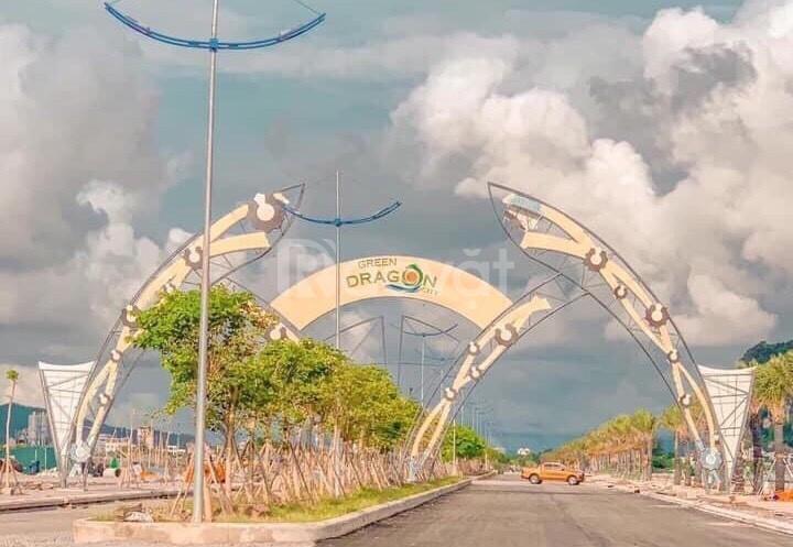 Quỹ đất nền ven biển trung tâm tp Cẩm Phả