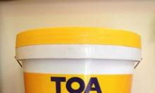 Nhà cung cấp sơn nước nội thất TOA 4 Season Int Top Silk giá tốt