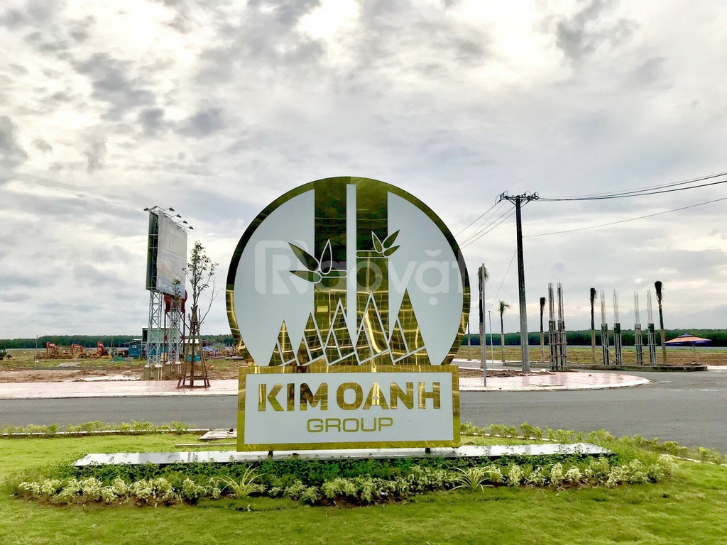 Đất nền dự án sân bay Long Thành
