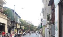 Cho thuê đất trống tại mặt phố Hoàng Như Tiếp, Bồ Đề 101m2 mt 5,3m