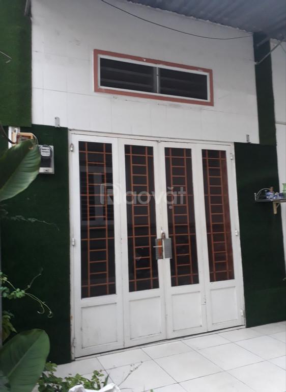 Cho thuê nhà nguyên căn, tiện kinh doanh, giá tốt ở Thủ Dầu Một