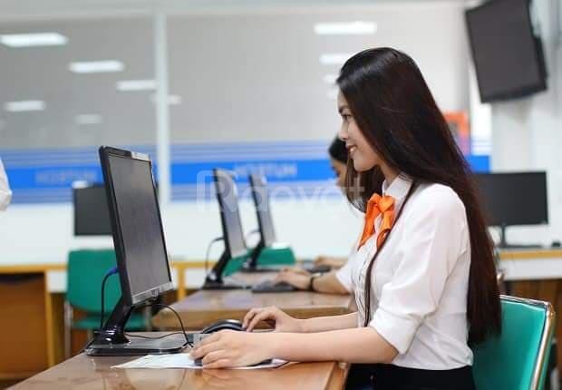 Chiêu sinh lớp chứng chỉ kế toán tại Biên Hòa