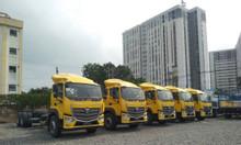Đại lý bán xe tải Thaco Auman 3 chân tại Hải Phòng