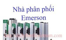 Nhà phân phối Emerson