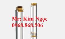 0968868506 giá máy bơm giếng khoan pentax 5.5kw, 11kw italy chính hãng