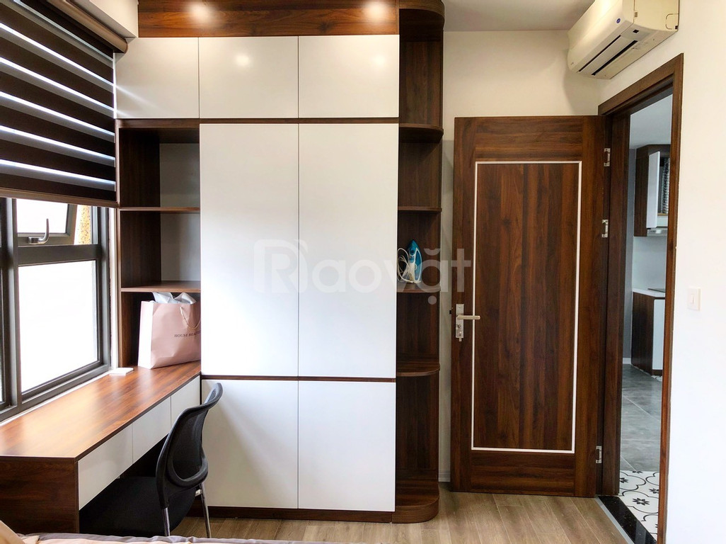 Cho thuê chung cư TNR GoldSeason giá rẻ