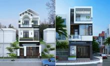 Nhà hẻm 3m Trần Phú, p9, q5