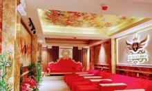 Bán toà nhà kd spa 105 Ký Con, P Nguyễn Thái Bình, Quận 1, Tp.HCM
