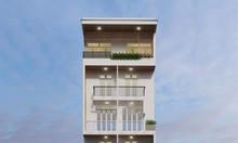 Bán nhà 7 tầng, đường 9m, Nguyễn Duy Trinh, sổ riêng, giá rẻ, cho thuê