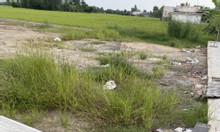 Ngân hàng phát mãi lô đất nhanh 5x21 tại trung tâm Cần Đước