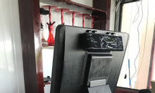 Setup máy tính tiền giá rẻ tại Khánh Hòa cho nhà hàng, quán ăn
