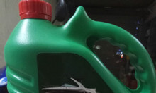Nước làm mát xanh Aston thùng 6 can *4L
