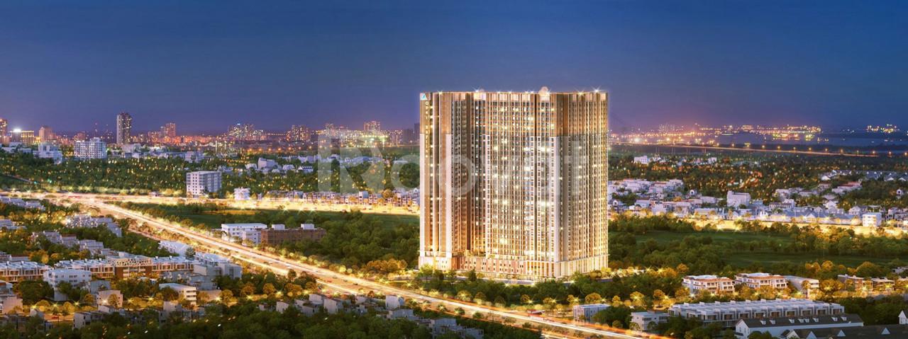 Bán căn hộ ngay mặt tiền đường Nguyễn Văn Tiết giá 27 triệu/m2