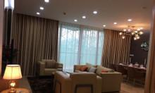 Cần cho thuê căn hộ E2 Yên Hòa, mặt đường Trần Kim Xuyến