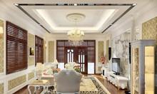 CC bán nhà liền kề V5 V6 Văn Phú Victoria 123m2x5T chỉ 9.999 tỷ