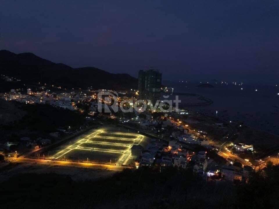 Bán đất dự án ACC Vĩnh Hòa, Nha Trang, DT 75m2  giá 41triệu/m2