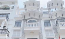 Bán nhà phố HXH khu VIP 2 sẹc ngắn Phạm Văn Chiêu phường 14 Gò Vấp