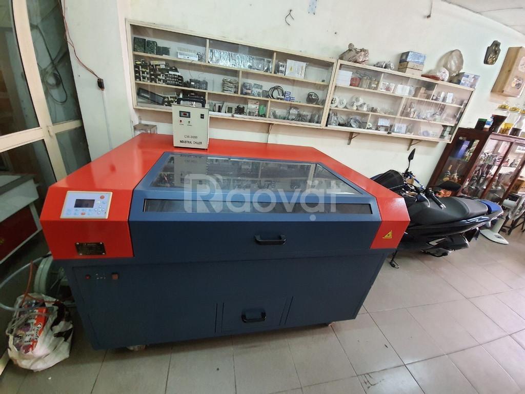 Máy cắt Laser CP1310