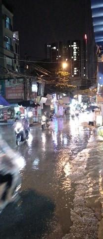Chỉ 6,7 tỷ mặt đường  Tân Triều kinh doanh sầm uất, ô tô tránh