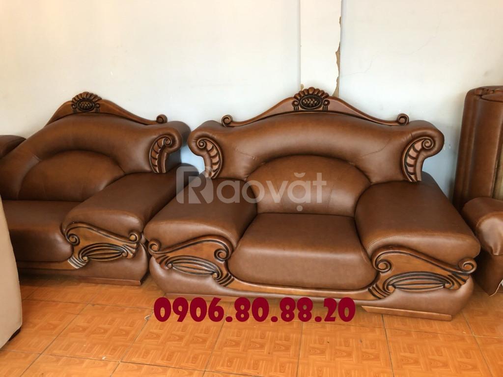Địa chỉ bọc ghế sofa tại Sài Gòn, bọc lại sofa TP HCM