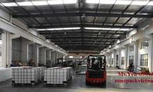 Công ty cung cấp tank ibc 1000l chất lượng cao- Zonepack Việt Nam