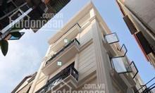 Bán nhà riêng Phường Xuân Đỉnh 35m2 xây mới 5 tầng, ôtô 16 chỗ đỗ cổng - ngõ thông giá 3 tỷ