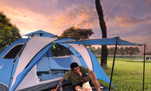 Lều du lịch tự bung gl1668