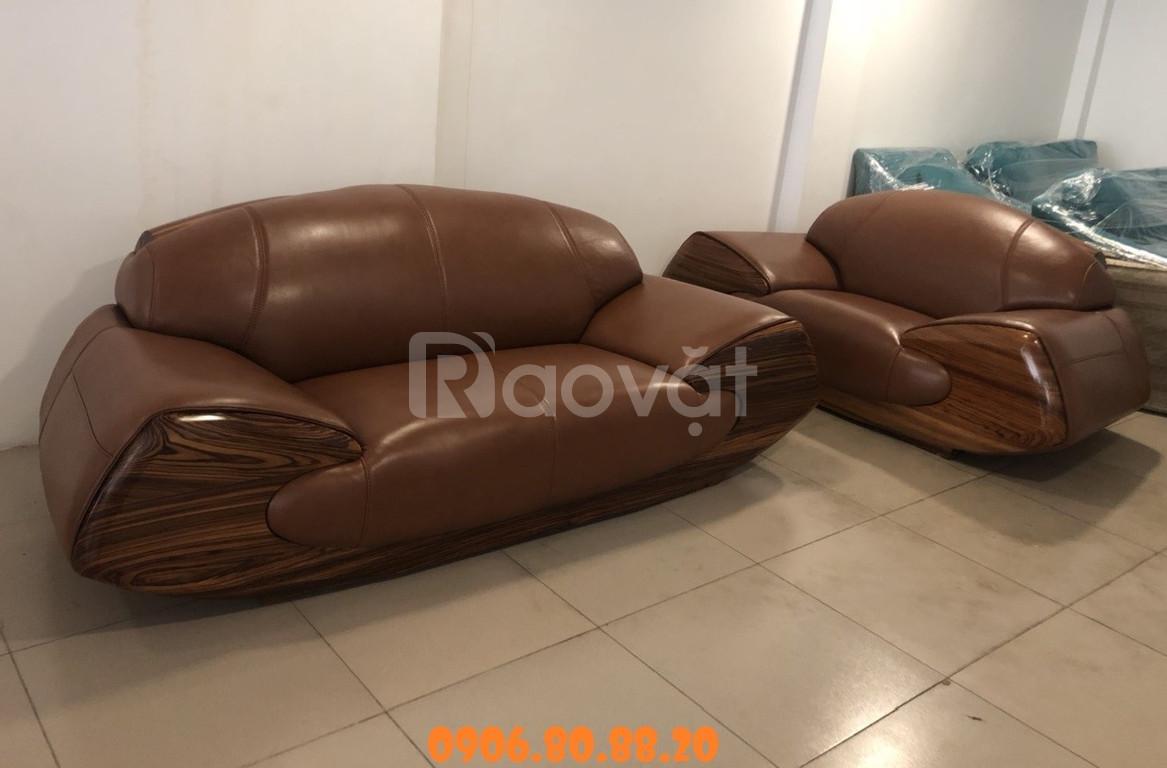 Bọc ghế sofa quận 7