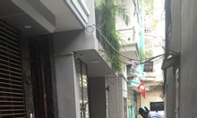 Bán nhà khu vực Nghĩa Tân, Cầu Giấy