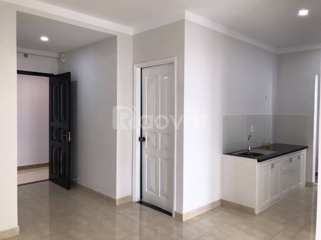 Cho thuê chung cư Mỹ Phúc 2 phòng ngủ phường 16 quận 8