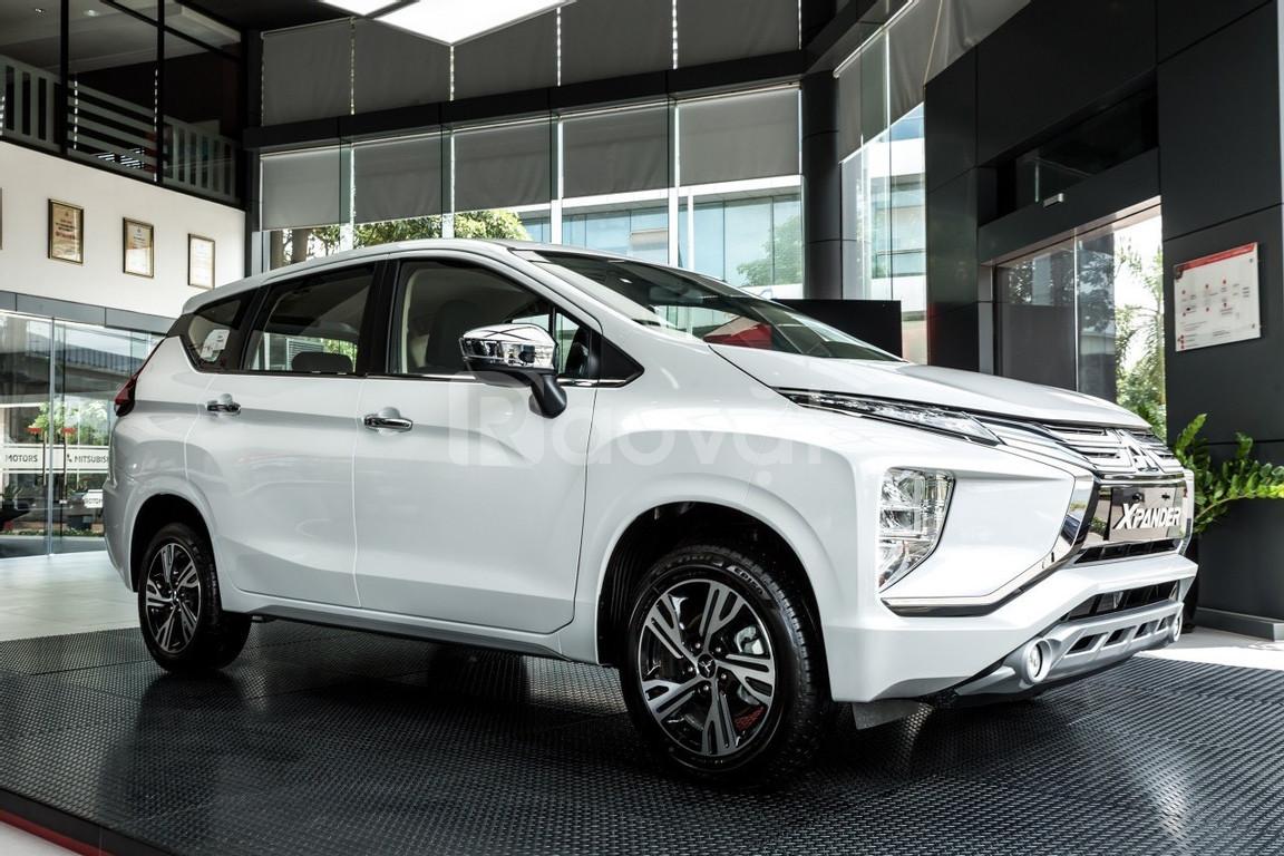 Mitsubishi Xpander 2020 AT, xe giao ngay, giá ưu đãi