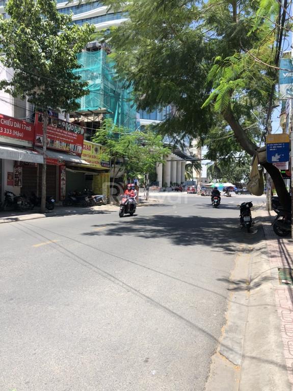 Cho thuê nhà nguyên căn tại Tô Hiến Thành, Tân Lập, Nha Trang