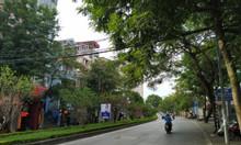 Bán nhà mặt tiền Lạc Long Quân, 188m kinh doanh