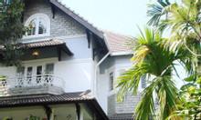 Biệt thự đối diện sông Sài Gòn mặt tiền Nguyễn Văn Hưởng q2