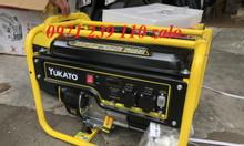 Máy phát điện Yukato BS3000 Nhật Bản bảo hành 2 năm