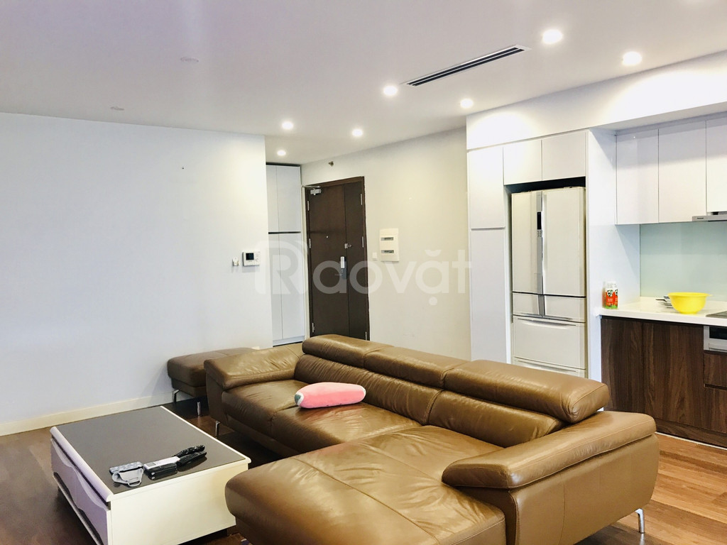 Chuyển nhượng căn hộ 3 phòng ngủ Imperia Garden