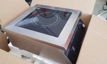 Bếp từ công nghiệp Parmal 5000w mặt phẳng - mặt lõm