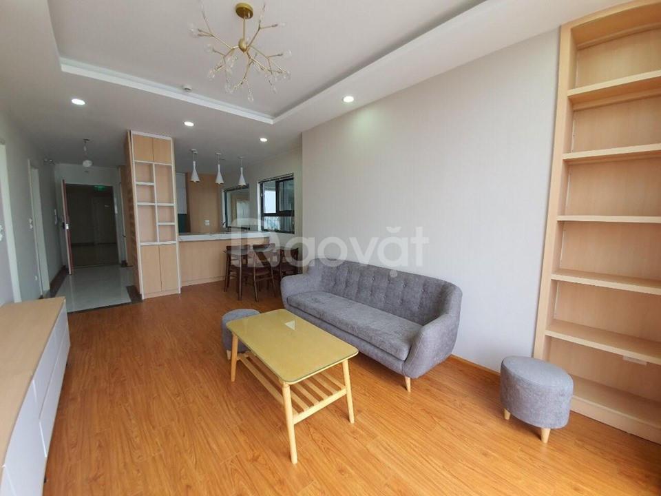 Bán căn hộ Sunshine Riverside 58m2 giá 2,3 tỷ full nội thất xịn