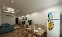 Chính chủ cho thuê căn hộ 2310 chung cư GoldSeason full đồ.