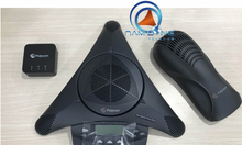 Tính năng của điện thoại hội nghị Polycom Soundstation 2 Duo Non-exp