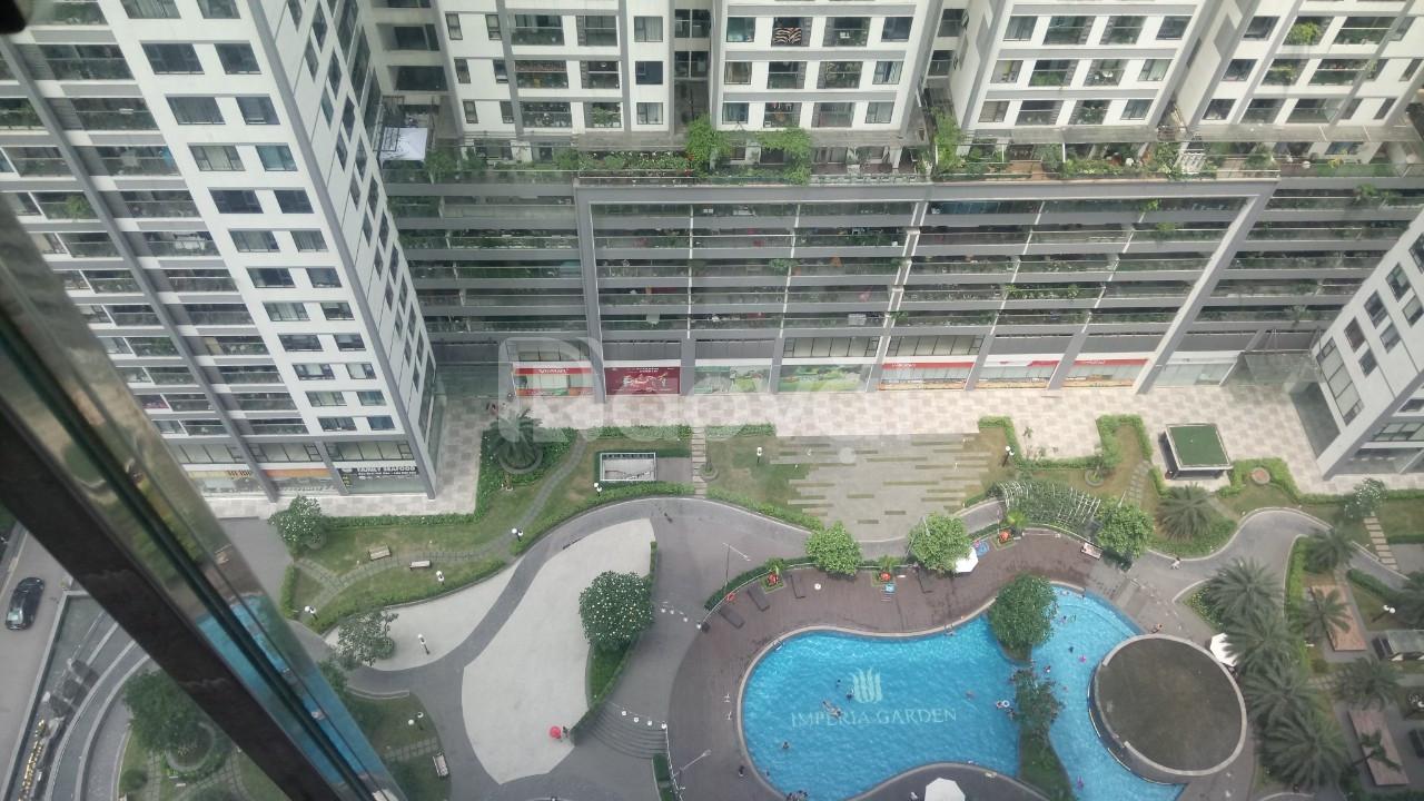 Chính chủ bán căn 3PN 100m chung cư Imperia Garden 3,3 tỷ 0985800205