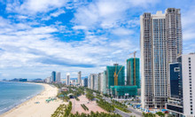 Căn hộ tòa nhà cao Đà Nẵng, full nội thất 5sao giá rẻ chỉ 1,7 tỷ