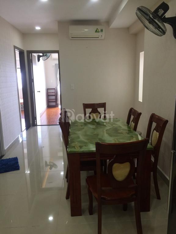 Cho thuê căn hộ Oriental Plaza, full nội thất, giá tốt ở quận Tân Phú