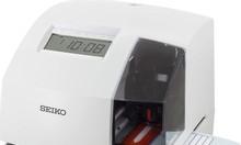 Bán máy đóng công văn Seiko TP 6 - chính hãng