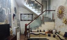 Nhà 30m2 phố Trung Phụng, ngõ ba gác kinh doanh tiện lợi