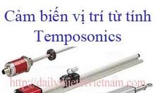 Cảm biến vị trí từ tính Temposonics