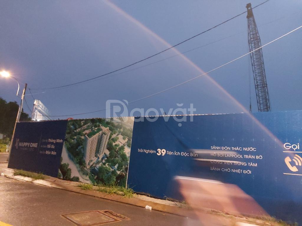 Căn hộ độc bản cao cấp HPO tại SG