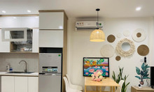 Cho thuê chung cư 2PN Vinhomes Ocean Park Gia Lâm